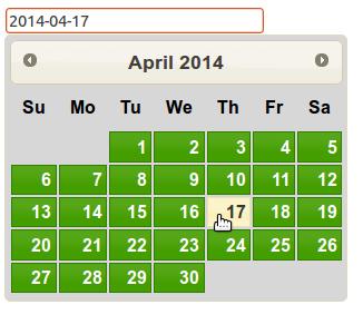 Fallback for HTML5 date input | Errietta's blog ☕